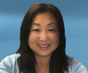 Christy Park, Admin Asst.