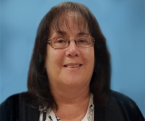 Ellen Ordoyne, Practice Operations & Relationship Manager