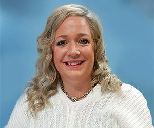 Lisa Vargas, Admin Asst.