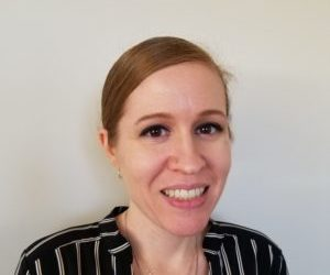 Heather Bergo, Office Manager